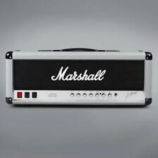 Marshall 2555X Silver Jubilee Vintage Reissue 100W Head