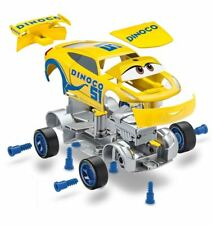 Revell Junior Kit - Disney Pixar Cars 3 DINOCO CRUZ Ramirez - 00862