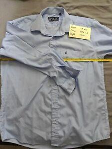 Ralph Lauren Men's Shirt, light blue