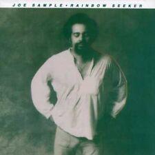 Joe Sample - Rainbow Seeker [New CD]