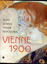 VIENNE 1900. REUNION MUSEES NATIONAUX. 2005.