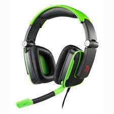 Thermaltake Tt Esports Pc / Windows 7 / Xbox / Ps3 Consola uno Gaming Headset