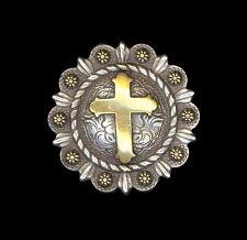 Aleación de anillos en D Hebillas soldada ~ 17mm de alto x 32mm de ancho ~ Leathercraft Correas Hazlo tú mismo