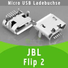 ✅ JBL Flip 2 Bluetooth Lautsprecher Micro USB Buchse Ladebuchse Strombuchse Port