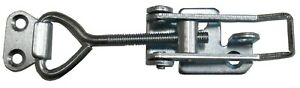 Adjustable Over Centre Latch - OL413