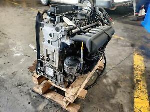 Volvo XC90 Engine 02/2007-09/2010