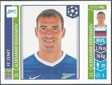 PANINI UEFA CHAMPIONS LEAGUE 2014-15- #216-ZENIT ST PETERSBURG-ALEK KERZHAKOV