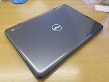 Dell Chromebook 13 3380 i3 16GB eMMC Hard drive 4GB notebook laptop