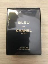 Chanel Vip Gift Bleu De Chanel 10 ml Mini Men`s perfume *Rare*