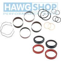 Reparatursatz Gabel mit Simmerringen und Gleitbuchsen für Honda CRF 250 L