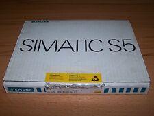 Siemens Simatic S5 6ES5420-4UA12  6ES5 420-4UA12