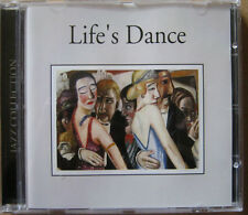 Ger inmus CD Wolfgang Lauth Life's Dance Jazz-Collection