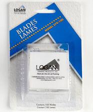 270-100 Logan Mat Cutter Blades -