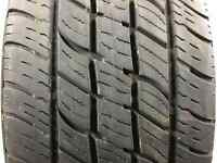P245/55R19 Cooper Adventurer H/T Used 245 55 19 103 H 8/32nds