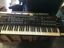 Casio CZ-1 Keyboard Very Nice Sounds Amazing!