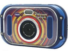 vtech® Kidizoom® Touch 5.0 Digitalkamera Blau Neu Ovp