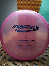 New Ultra RARE Innova 11x (Eleven time) Climo Champion Aviar PFN Pat.#s S.Marino