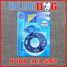 Yamaha RD125LC YPVS  DT125LC 82-88 Round Top End Gasket Set  118349