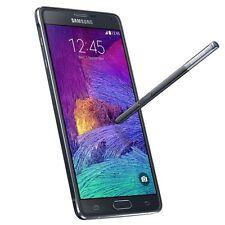 Original Samsung Galaxy Note IV 4 SM-N910A NFC 32GB Factory Unlocked Smartphone