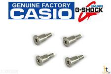 CASIO G-Shock GA-100B-7A Decorative Watch Bezel Screw (1H/5H/7H/11H) (QTY 4)