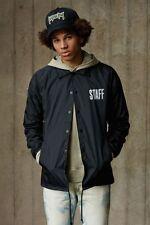 Purpose Tour Coaches Jacket Staff Justin Bieber Urban Outfitters- Medium