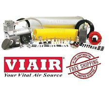 VIAIR 150PSI 2.54CFM Heavy Duty Onboard Air System Universal Fit 10005