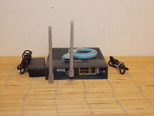 CISCO C819HG+7-K9 Compact 3G IOS Router with GLOBAL HSPA+ Release 7 Hardened
