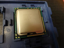 INTEL SLBF6 XEON E5540, LGA 1366, 8M Cache, 2.53 Ghz, Quad-Core, Without fan