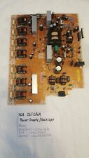 RCA  CEF286A  POWER SUPPLY/ BACKLIGHT L32WD26D