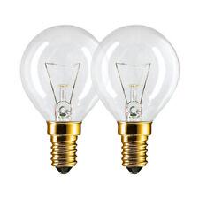 2x Philips Backofenlampe E14 40W...