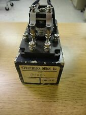 Struthers-Dunn 84XBX Relay