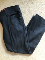Mens Jacob Cohen Trousers , Dark Blue Colour, Size 35,Type 622.C,Brand New