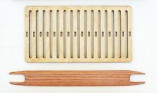rigid heddle backstrap, sami, band weaving, baltic pickup, weaving loom, inkle