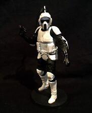 New Star Wars Endor Trooper Return Of The Jedi Christmas Ornament