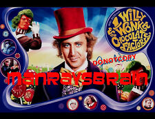 """GENE WILDER Signed Autograph RP 8.5 x 11"""" Photo WILLY WONKA CHOCOLATE FACTORY"""