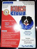 Kong Cloud Premium Protective Dog Collar Medium