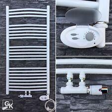 Elektro Badheizkörper Bad Heizung Heizkörper Handtuchtrockner Mittelanschluss