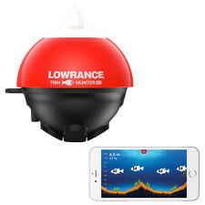 Lowrance FishHunter 3D Castable Sonar w/Wi-Fi  000-14240-001