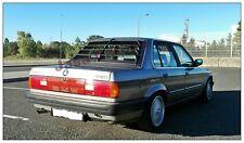 BMW E30  LOUVER  Fiber Glass