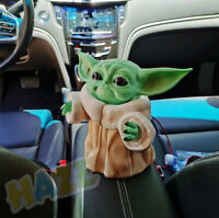 Star Wars Mandalorian Baby Yoda PVC Figure Toy 20cm No Box