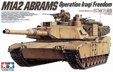 Tamiya 1/35 M1A2 Abrams OIF # 35269