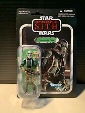 Commander Gree 2012 STAR WARS Vintage Collection VC43 MOC