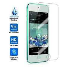 New Tempered Glass Screen Film Protector For iPod Touch 5 5G 5th Generation 4R0