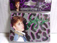 Justin Bieber Two Magnet Set, New