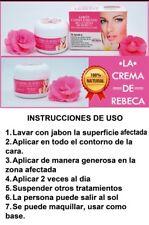 La Crema De Rebeca (2 Cremas)