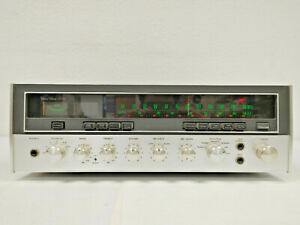 Sansui Solid State 7000 AM/FM Stereo Receiver - Tested - New Lights - Vintage