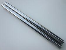 BSA FORK TUBE STANCHIONS SET A50 A65 C15 1964-68 LIGHTNING HORNET 68-5144
