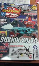 Scale Aviation Modeller January 2018