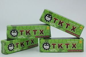 PAINLESSTATTOO CREAM- GREEN x1 x2 x5 x10 BUY IN BULK AND SAVE