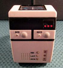 Star Trek Star Fleet Handgelenk Communicator 1995 Playmates. Mit Licht und Sound